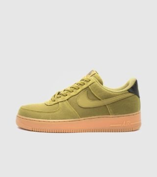 Nike Air Force 1 '07 LV8 Canvas (groen)