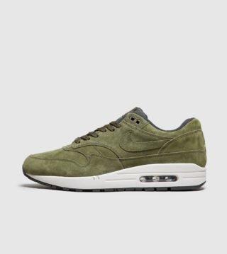 Nike Air Max 1 Premium (groen)