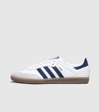 adidas Originals Samba OG (wit)