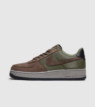 Nike Air Force 1 '07 Premier Low 'Beef and Broccoli' (bruin)