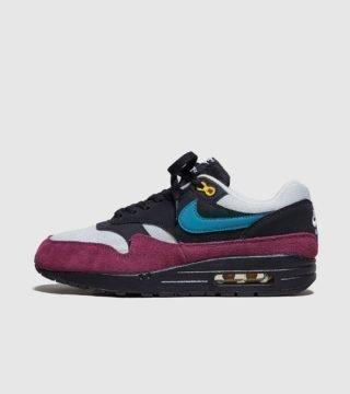 Nike Air Max 1 OG Dames (zwart)
