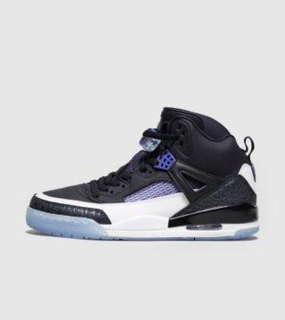 Jordan Spizike (zwart)