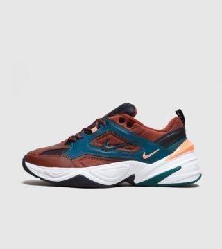 Nike M2K Tekno (bruin)