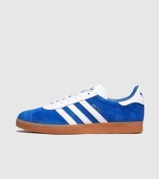 adidas Originals Gazelle (blauw)