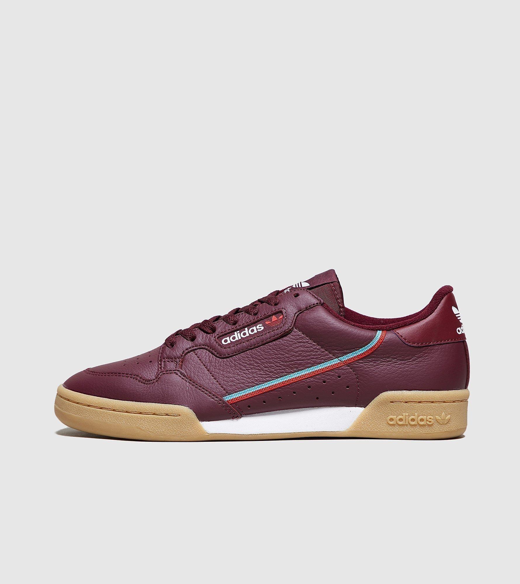 best sneakers f6e34 91896 adidas Continental 80 W (beige) Sneaker  G27718  adidas