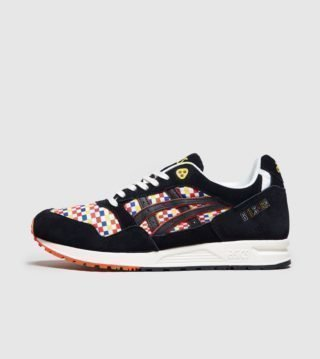 ASICS TIGER GEL-SAGA ?Balloon Fiesta? - size? Exclusive (zwart)