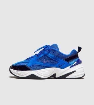 Nike M2K Tekno Women's (blauw)