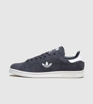 adidas Originals Stan Smith Mini Suede (blauw)
