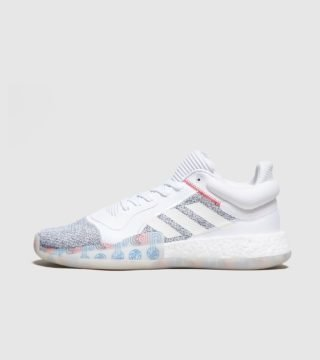 adidas Originals Marquee Boost Low (wit)
