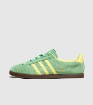 adidas Originals Archive Trimm Master OG Lime – size? Exclusive (groen)