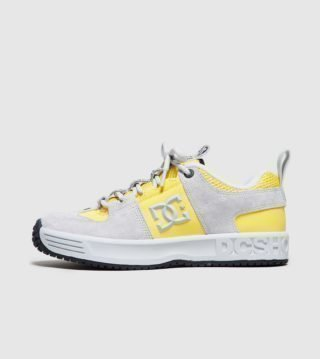 DC Shoes Lynx OG Dames (geel)