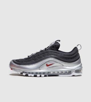 Nike Air Max 97 QS (zwart)