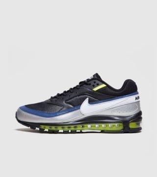 Nike Air Max 97/BW QS (zwart)