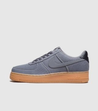 Nike Air Force 1 '07 LV8 Canvas (grijs)