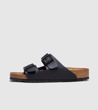 Birkenstock Arizona Sandal (zwart)