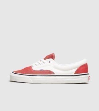 Vans Anaheim Era 95 (rood)