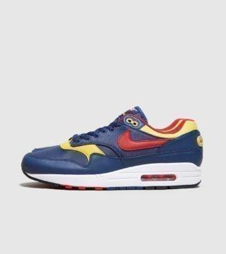 Nike Air Max 1 Premium (blauw)