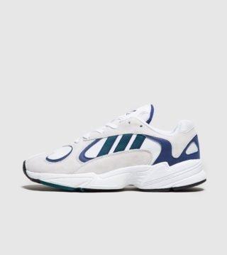 adidas Originals Yung-1 (wit)