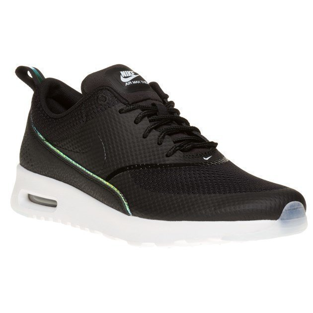 nike air thea zwart dames sale