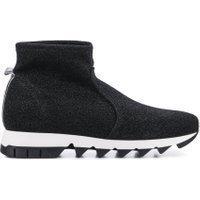 Rapisardi Berlino sneaker-1 zwart