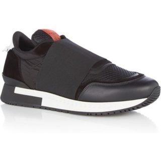 Givenchy Runner Active sneaker met elastiek
