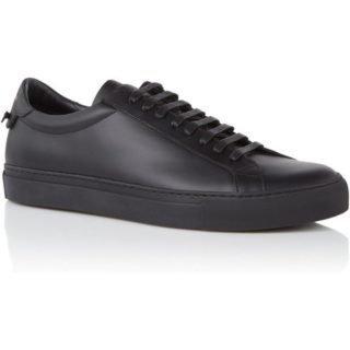 Givenchy Low Top Urban sneaker van kalfsleer