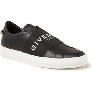 Givenchy Urban Strap sneaker van leer