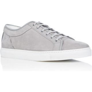 ETQ Low 1 sneaker van nubuck