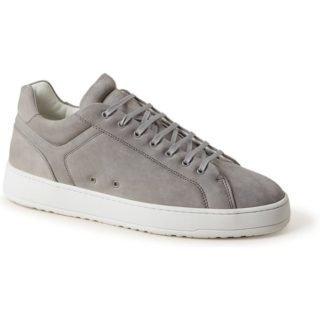 ETQ Low 4 sneaker van suède