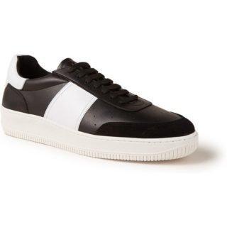 Sandro Sneaker van kalfsleer
