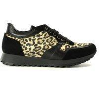 Annalina Sneakers zwart