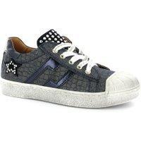 EB Shoes B1118 blauw