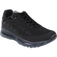 Tamboga Lage heren sneakers air zwart