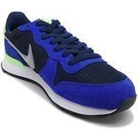 Nike Wmns internationalist blauw