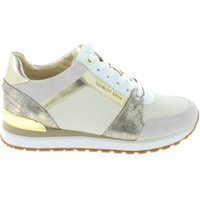 Michael Kors Billie trainer beige