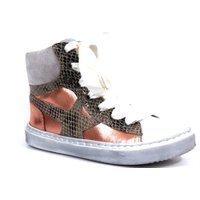 Line Footwear 141-7947lp wit
