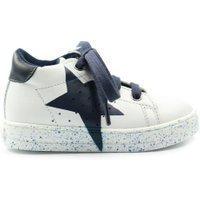 Naturino 9101 sneaker wit