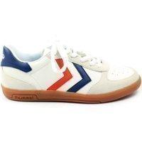 Hummel 165198 sneaker wit
