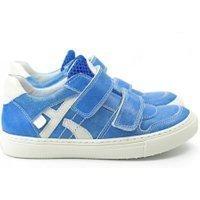 Bo-Bell Colapse2 sneaker blauw