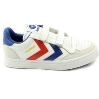 Hummel 163675 sneaker wit