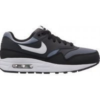 Nike Air max 1 807602-009 / wit / zwart grijs