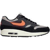 Nike Air max 1 oil grey wild mango ah8145-004 zwart oranje grijs