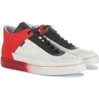 Radical Liber red schoenen – rood