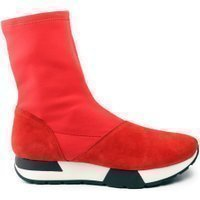 Shoecolate 652.81.320 sneaker rood