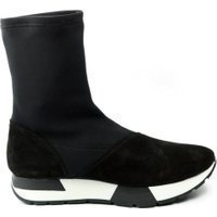 Shoecolate 652.81.320 sneaker zwart