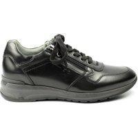 Nero Giardini 806430d sneaker zwart