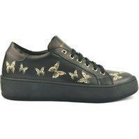 Mai Mai Sneakers zwart