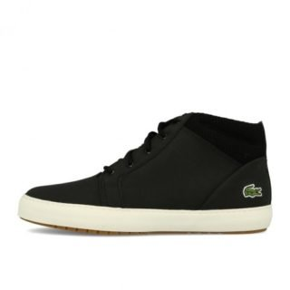 Lacoste Ampthill 318 1 CAW Black Off White