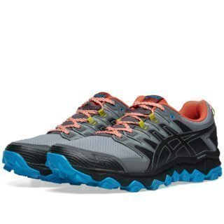 Asics Gel Fujitrabuco 7 'Trail Pack' (Grey)