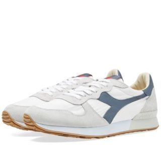 Diadora Camaro - Made in Italy (White)